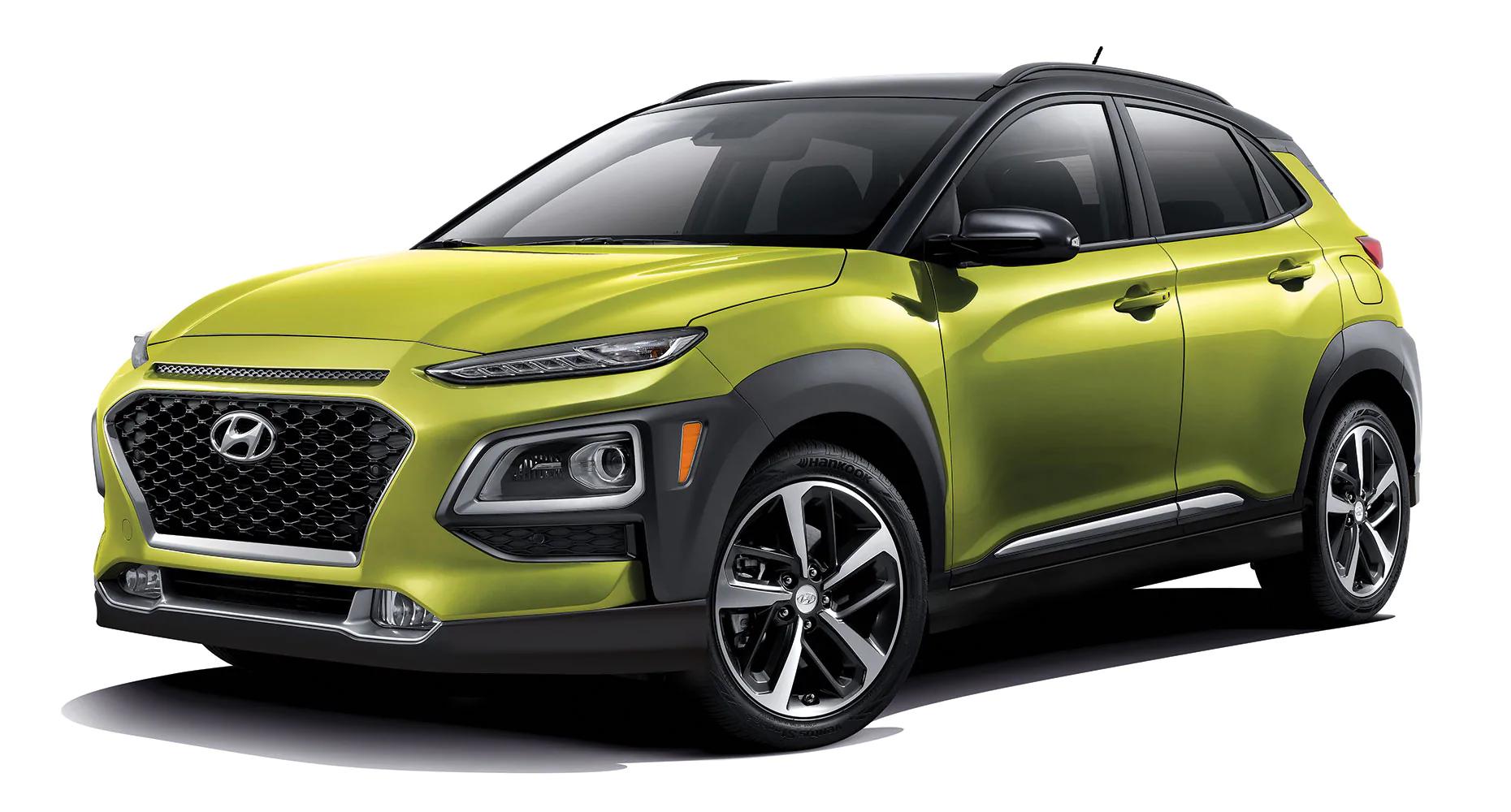 hyundai kona anh 1 - Hyundai Kona mới: giá xe và khuyến mãi tháng [hienthithang]/[hienthinam]