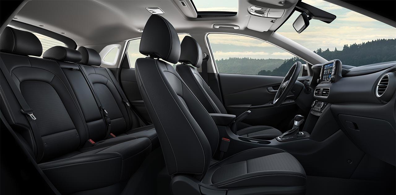 hyundai kona anh 8 - Hyundai Kona mới: giá xe và khuyến mãi tháng [hienthithang]/[hienthinam]