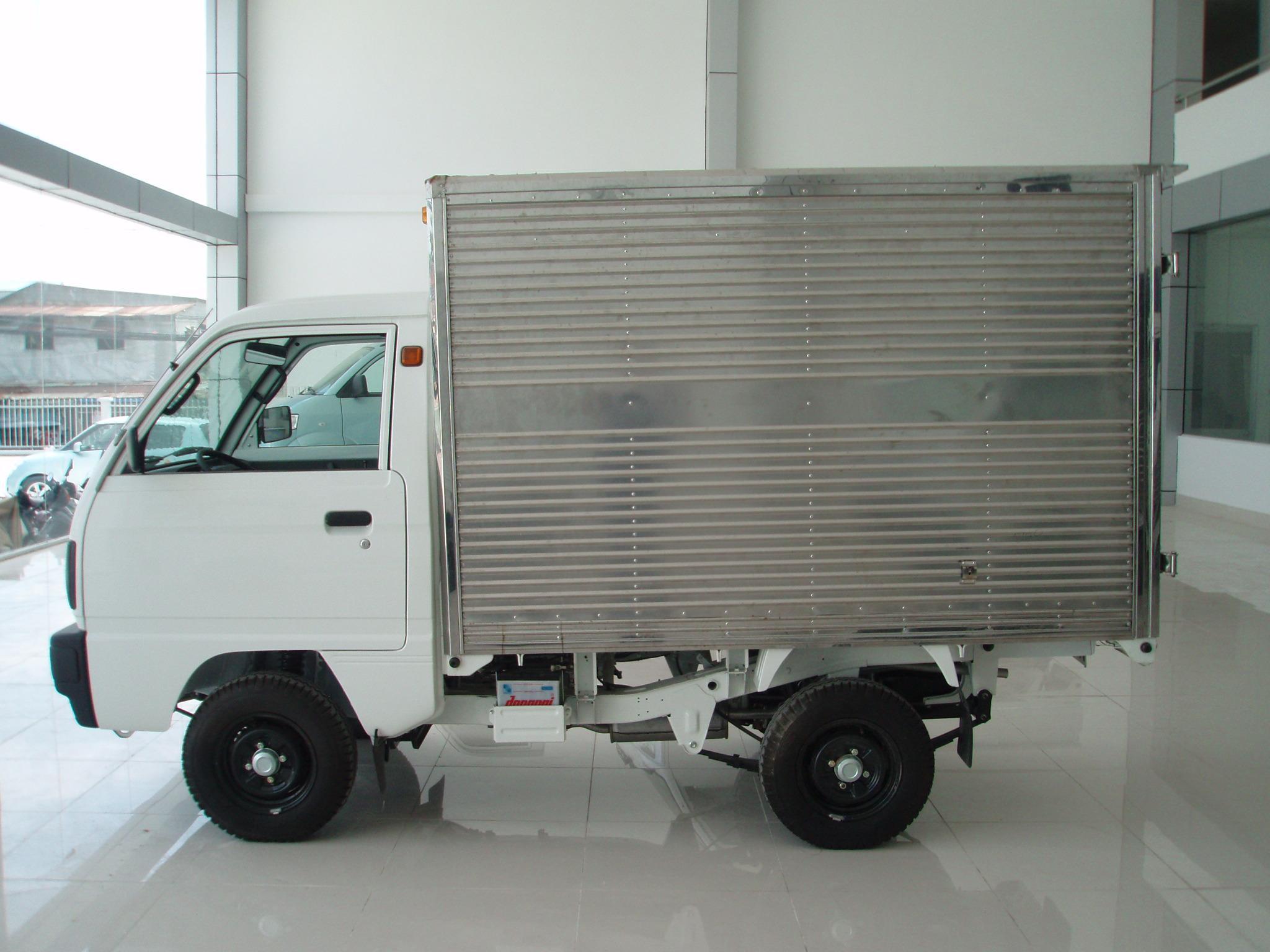 suzuki supper carry pro tai muaxegiabeo - Suzuki Carry [hienthinam]: giá xe và khuyến mãi tháng [hienthithang]