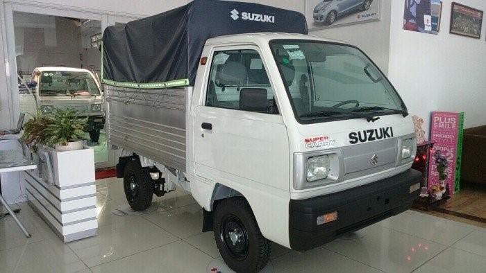 suzuki supper carry pro anh 7