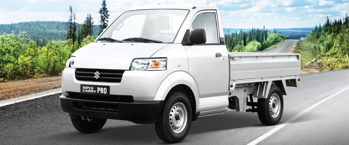 suzuki truck anh 4 - Suzuki Carry [hienthinam]: giá xe và khuyến mãi tháng [hienthithang]