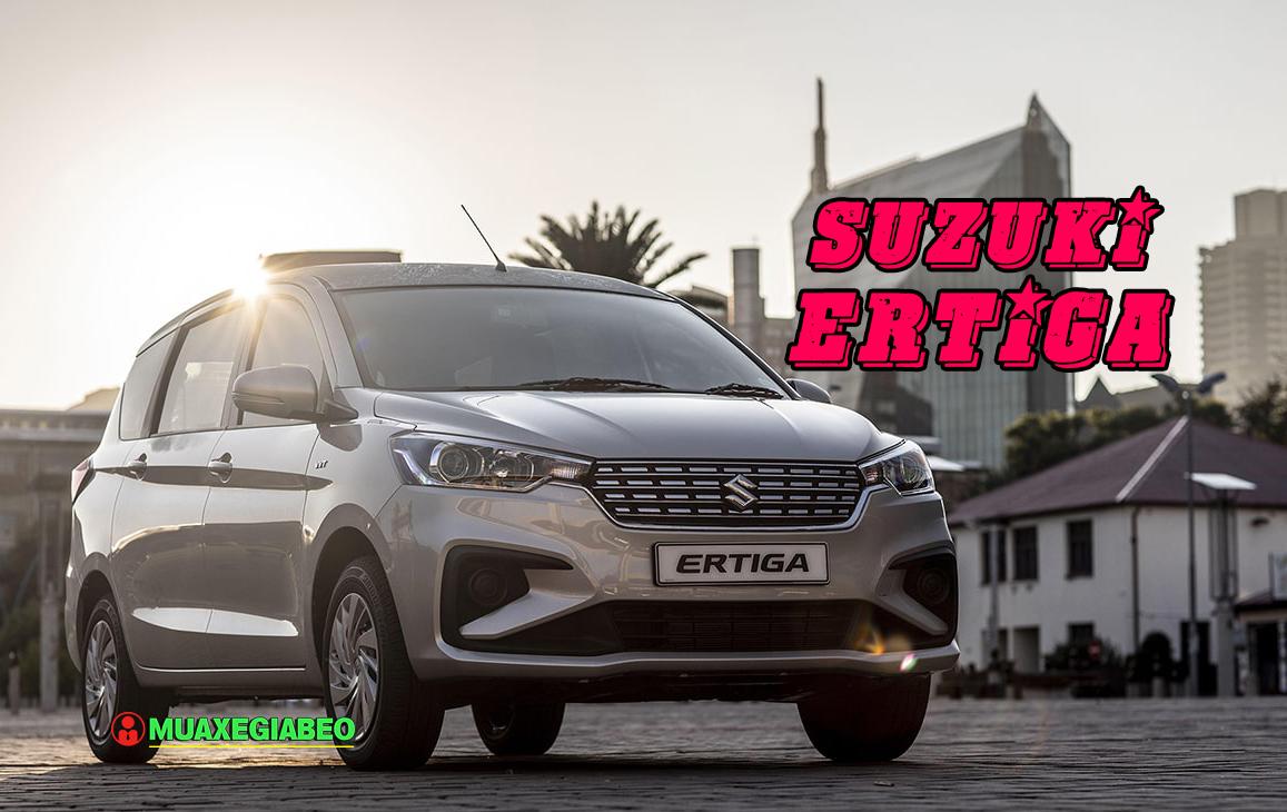 xe Suzuki Ertiga 2019 anh 9