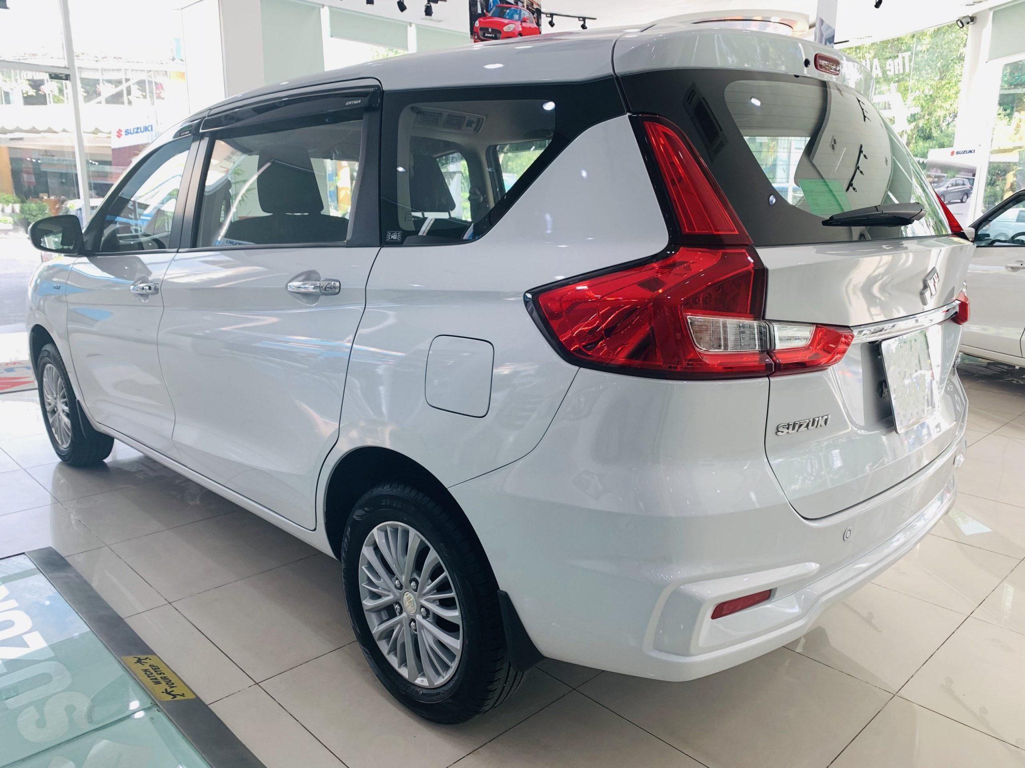 xe Suzuki Ertiga 2019 tai muaxegiabeo 18 - Suzuki Ertiga [hienthinam]: giá xe và khuyến mãi tháng [hienthithang]