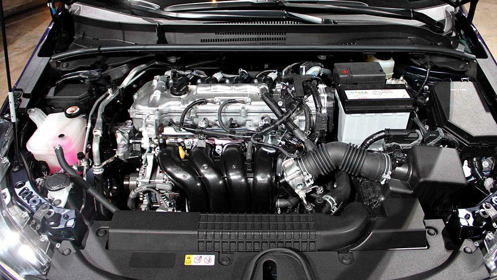 danh gia xe toyota corolla altis 2020 anh 10 - Altis 2020: Giá xe và khuyến mãi hấp dẫn cập nhật tháng [hienthithang]