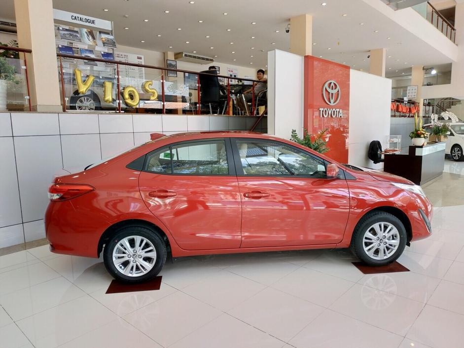 toyota ben thanh anh 2 - Đại lý Toyota Bến Thành