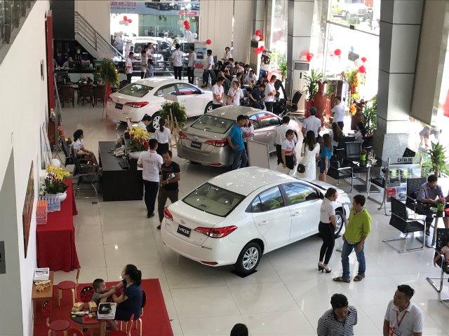 Hình Giới thiệu - Đại lý Toyota An Thành