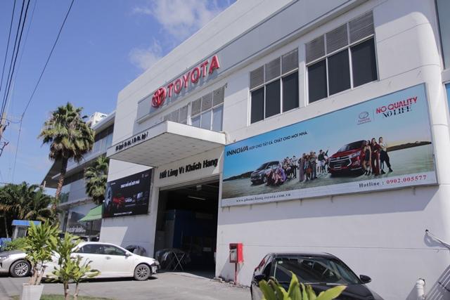 IMG 3062 - Đại lý Toyota Phú Mỹ Hưng