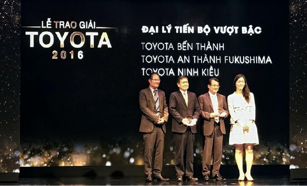 Toyota an thanh anh 4 - Đại lý Toyota An Thành