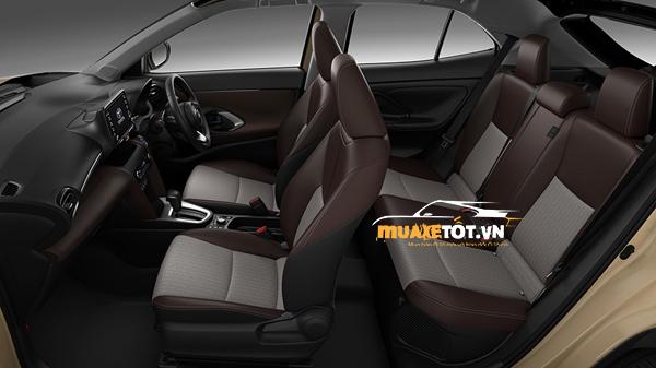 danh gia toyota corolla cross anh 3 - Toyota Corolla Cross 2021: Giá xe và khuyến mãi hấp dẫn