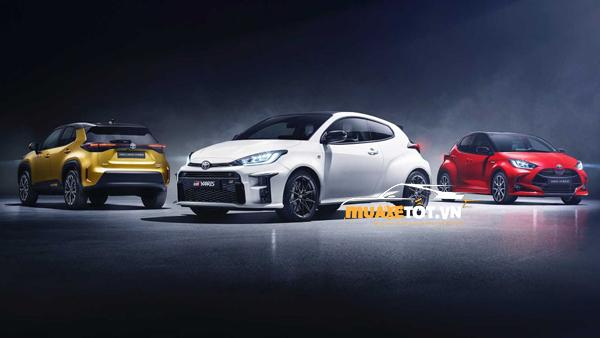 danh gia toyota corolla cross anh 6 - Toyota Corolla Cross 2020: thông số và giá xe lăn bánh