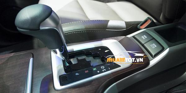 danh gia xe toyota Fortuner 2020 anh 04 - Toyota Fortuner 2020: giá bán và khuyến mãi mới nhất