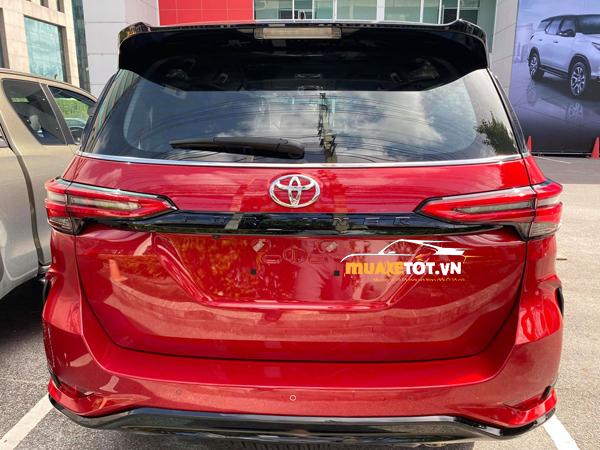 danh gia xe toyota Fortuner 2021 tai nhap khau ve viet nam anh 07 - Toyota Fortuner 2021: Giá xe và khuyến mãi cập nhật tháng [hienthithang]