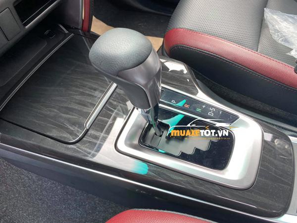 danh gia xe toyota Fortuner 2021 tai nhap khau ve viet nam anh 24 - Toyota Fortuner 2021: Giá xe và khuyến mãi cập nhật tháng [hienthithang]