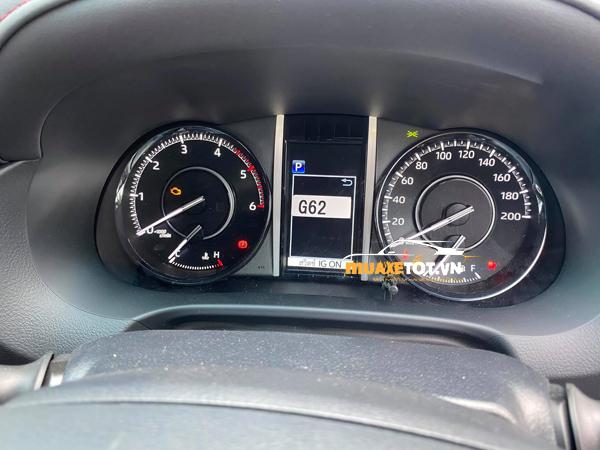 danh gia xe toyota Fortuner 2021 tai nhap khau ve viet nam anh 25 - Toyota Fortuner 2021: Giá xe và khuyến mãi cập nhật tháng [hienthithang]