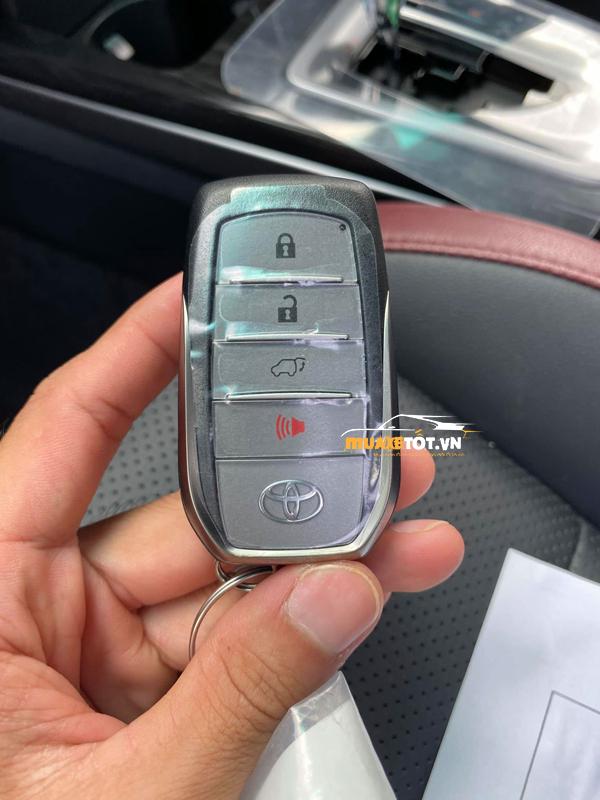 danh gia xe toyota Fortuner 2021 tai nhap khau ve viet nam anh 26 - Toyota Fortuner 2021: Giá xe và khuyến mãi cập nhật tháng [hienthithang]
