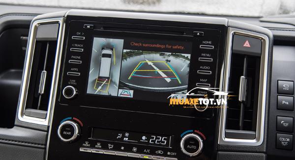 danh gia xe toyota granvia 2020 anh 09 - Toyota Granvia 2020: thông số và giá xe mới nhất