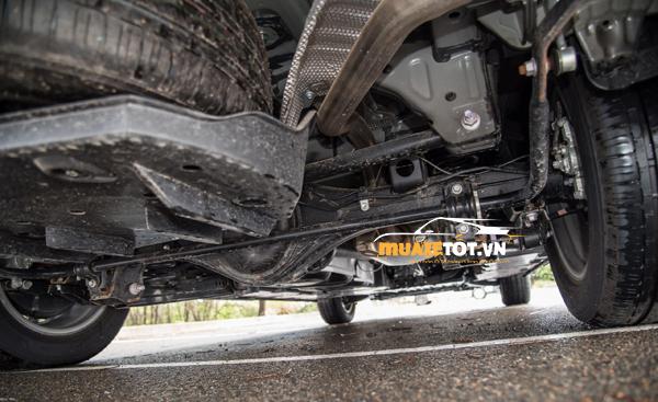danh gia xe toyota granvia 2020 anh 14 - Toyota Granvia 2020: thông số và giá xe mới nhất