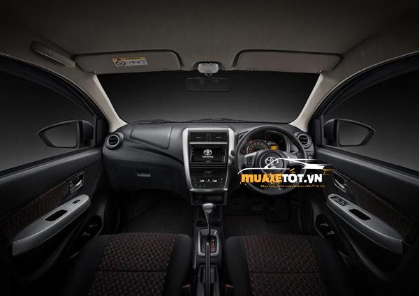 danh gia xe toyota wigo 2021 tai viet nam anh 03 - Toyota Wigo 2021: Giá xe và khuyến mãi hấp dẫn tháng [hienthithang]