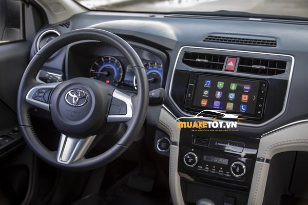 Toyota Rush 7 cho 2021 cua muaxetot.vn anh 02 - Rush 2021: Giá xe và khuyến mãi hấp dẫn tháng [hienthithang]