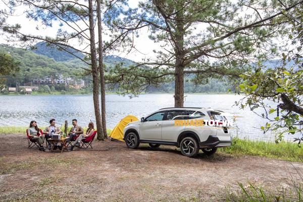 Toyota Rush 7 cho 2021 cua muaxetot.vn anh 07 - Rush 2021: Giá xe và khuyến mãi hấp dẫn tháng [hienthithang]