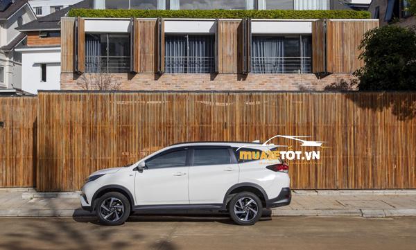 Toyota Rush 7 cho 2021 cua muaxetot.vn anh 08 - Rush 2021: Giá xe và khuyến mãi hấp dẫn tháng [hienthithang]