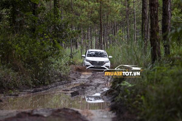 Toyota Rush 7 cho 2021 cua muaxetot.vn anh 11 - Rush 2021: Giá xe và khuyến mãi hấp dẫn tháng [hienthithang]