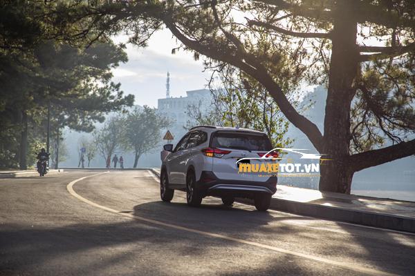 Toyota Rush 7 cho 2021 cua muaxetot.vn anh 12 - Rush 2021: Giá xe và khuyến mãi hấp dẫn tháng [hienthithang]