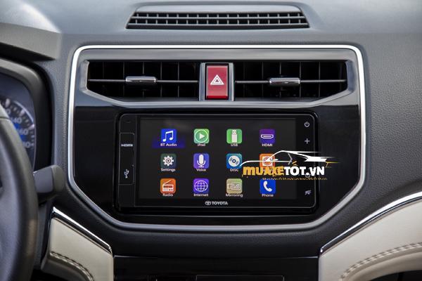Toyota Rush 7 cho 2021 cua muaxetot.vn anh 21 - Rush 2021: Giá xe và khuyến mãi hấp dẫn tháng [hienthithang]
