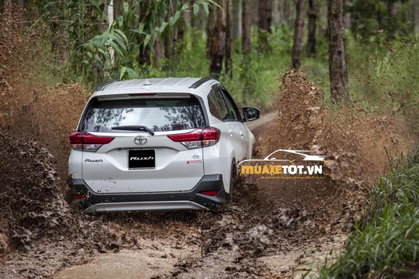 Toyota Rush 7 cho 2021 cua muaxetot.vn anh 25 - Rush 2021: Giá xe và khuyến mãi hấp dẫn tháng [hienthithang]