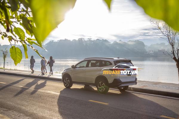 Toyota Rush 7 cho 2021 cua muaxetot.vn anh 32 - Rush 2021: Giá xe và khuyến mãi hấp dẫn tháng [hienthithang]