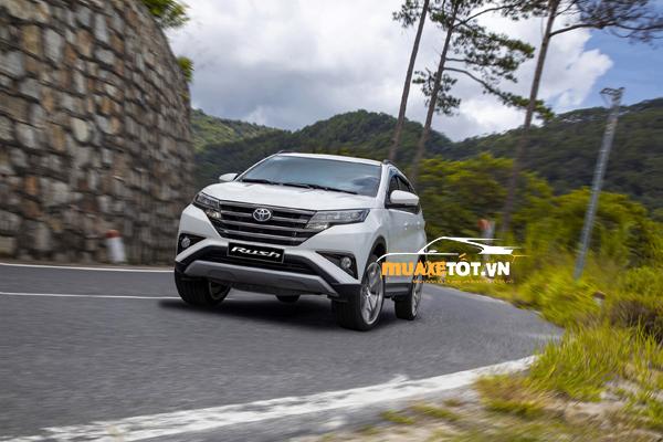 Toyota Rush 7 cho 2021 cua muaxetot.vn anh 34 - Ford Ranger Raptor [hienthinam]: thông số, giá xe & khuyến mãi tháng [hienthithang]