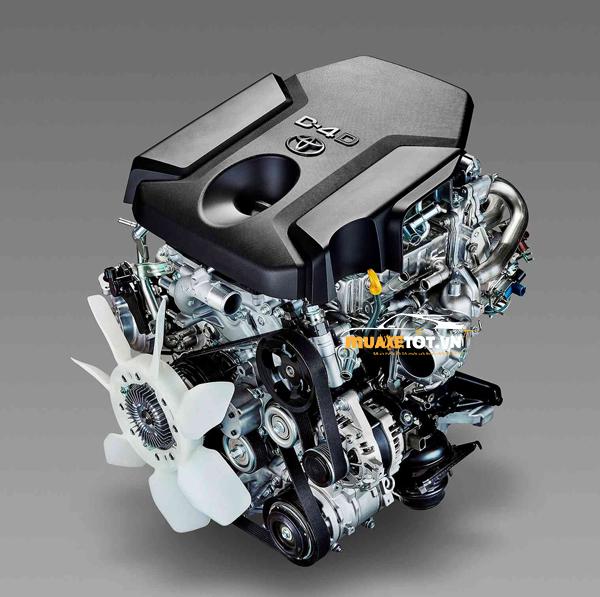 danh gia xe ban tai toyota hilux 2021 cua muaxetot.vn anh 02 - Toyota Hilux 2021: Giá xe và khuyến mãi hấp dẫn cập nhật tháng [hienthithang]