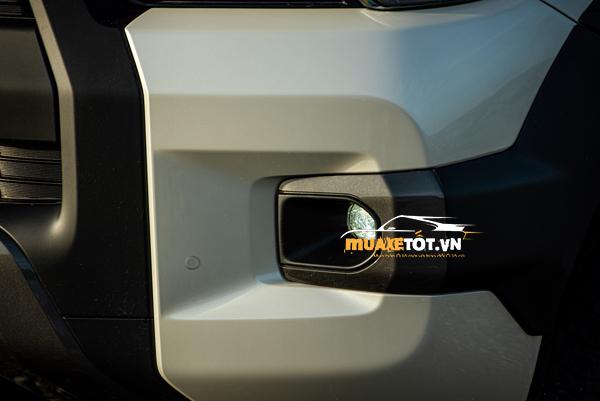 danh gia xe ban tai toyota hilux 2021 cua muaxetot.vn anh 04 - Toyota Hilux: giá bán chính thức, đặt xe khi nào có?