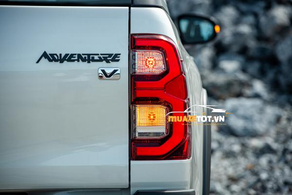 danh gia xe ban tai toyota hilux 2021 cua muaxetot.vn anh 07 - Toyota Hilux 2021: Giá xe và khuyến mãi hấp dẫn