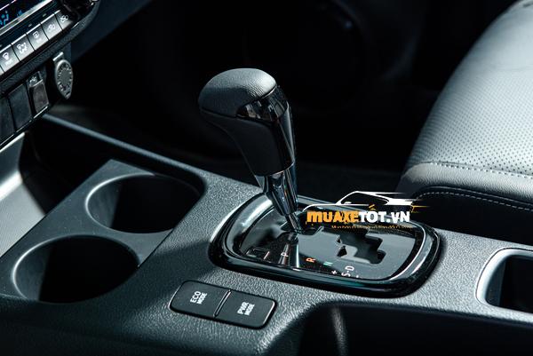 danh gia xe ban tai toyota hilux 2021 cua muaxetot.vn anh 15 - Toyota Hilux 2021: Giá xe và khuyến mãi hấp dẫn