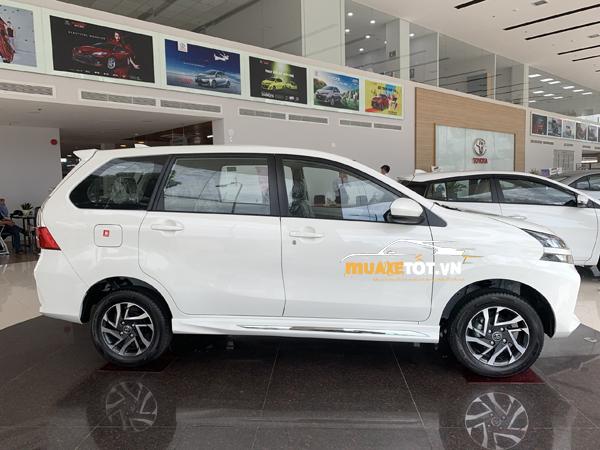 danh gia xe toyota avanza 2021 anh 03 - Avanza 2021: Giá xe và khuyến mãi hấp dẫn tháng [hienthithang]
