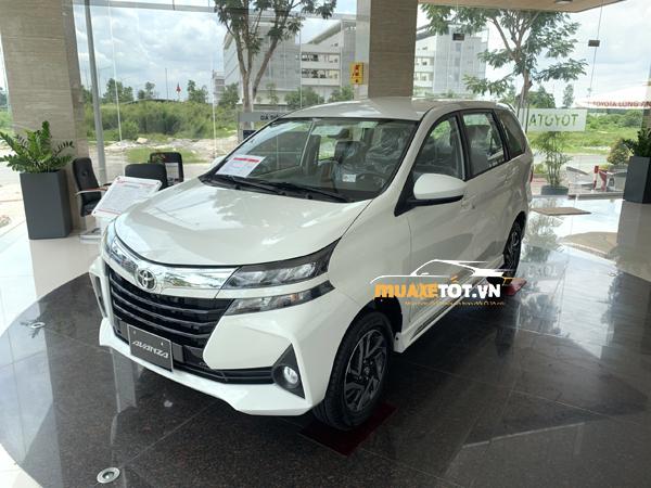 danh gia xe toyota avanza 2021 anh 07 - Toyota Avanza 2021: Giá xe và khuyến mãi hấp dẫn