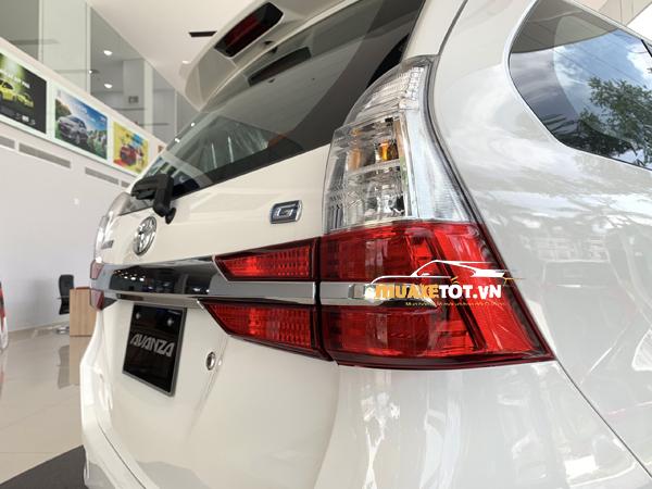 danh gia xe toyota avanza 2021 anh 08 - Avanza 2021: Giá xe và khuyến mãi hấp dẫn tháng [hienthithang]