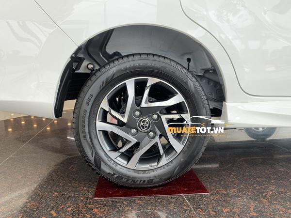 danh gia xe toyota avanza 2021 anh 13 - Avanza 2021: Giá xe và khuyến mãi hấp dẫn tháng [hienthithang]
