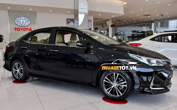 hinh anh xe toyota altis 2021 sedan cua muaxetot.vn anh 03 - Toyota Altis: Giá xe và khuyến mãi 2020