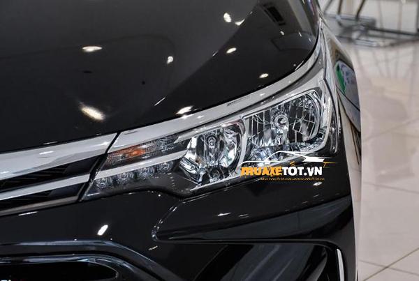 hinh anh xe toyota altis 2021 sedan cua muaxetot.vn anh 04 - Toyota Altis: Giá xe và khuyến mãi cập nhật tháng [hienthithang]/[hienthinam]