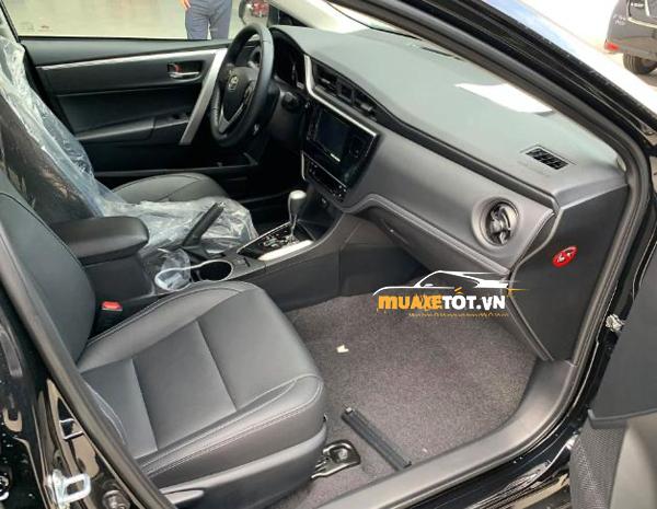 hinh anh xe toyota altis 2021 sedan cua muaxetot.vn anh 09 - Toyota Altis 2021: Giá xe và khuyến mãi hấp dẫn cập nhật tháng [hienthithang]