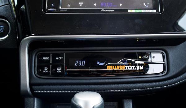 hinh anh xe toyota altis 2021 sedan cua muaxetot.vn anh 12 - Toyota Altis: Giá xe và khuyến mãi 2020