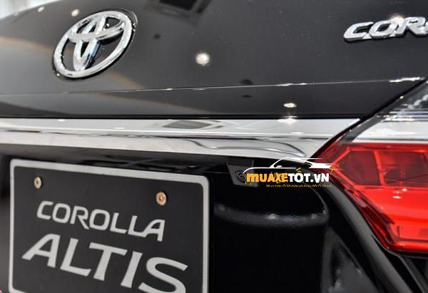hinh anh xe toyota altis 2021 sedan cua muaxetot.vn anh 15 - Toyota Altis: Giá xe và khuyến mãi cập nhật tháng [hienthithang]/[hienthinam]