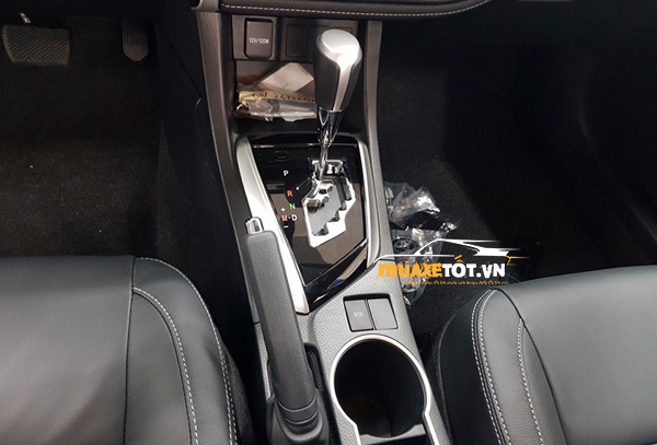 hinh anh xe toyota altis 2021 sedan cua muaxetot.vn anh 17 - Toyota Altis: Giá xe và khuyến mãi cập nhật tháng [hienthithang]/[hienthinam]