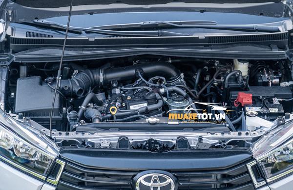 hinh anh xe toyota innova 2021 cua muaxetot.vn anh 01 - Toyota Innova: Giá bán chính thức và Khuyến mãi năm 2020