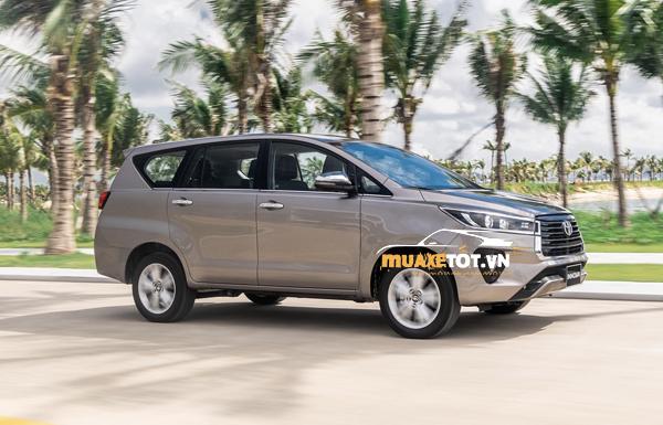 hinh anh xe toyota innova 2021 cua muaxetot.vn anh 02 - Toyota Innova: Giá bán chính thức và Khuyến mãi năm 2020