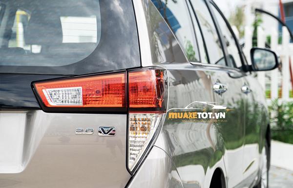 hinh anh xe toyota innova 2021 cua muaxetot.vn anh 09 - Toyota Innova: khuyến mãi và giá xe tháng [hienthithang]/[hienthinam]