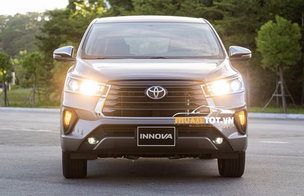hinh anh xe toyota innova 2021 cua muaxetot.vn anh 18 - Toyota Innova: Giá bán chính thức và Khuyến mãi năm 2020