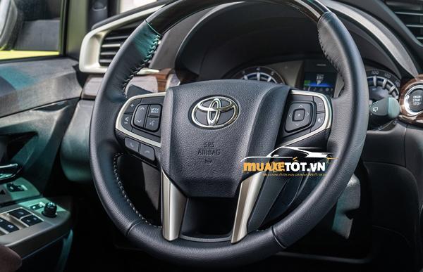 hinh anh xe toyota innova 2021 cua muaxetot.vn anh 25 - Toyota Innova: khuyến mãi và giá xe tháng [hienthithang]/[hienthinam]